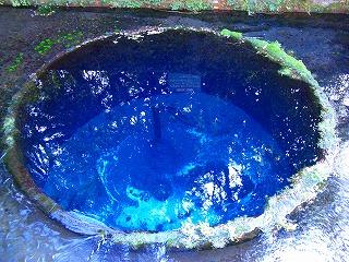 湧水第2展望台 湧水
